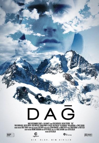 مشاهدة فيلم الجبل Dag الجزء الاول مترجم