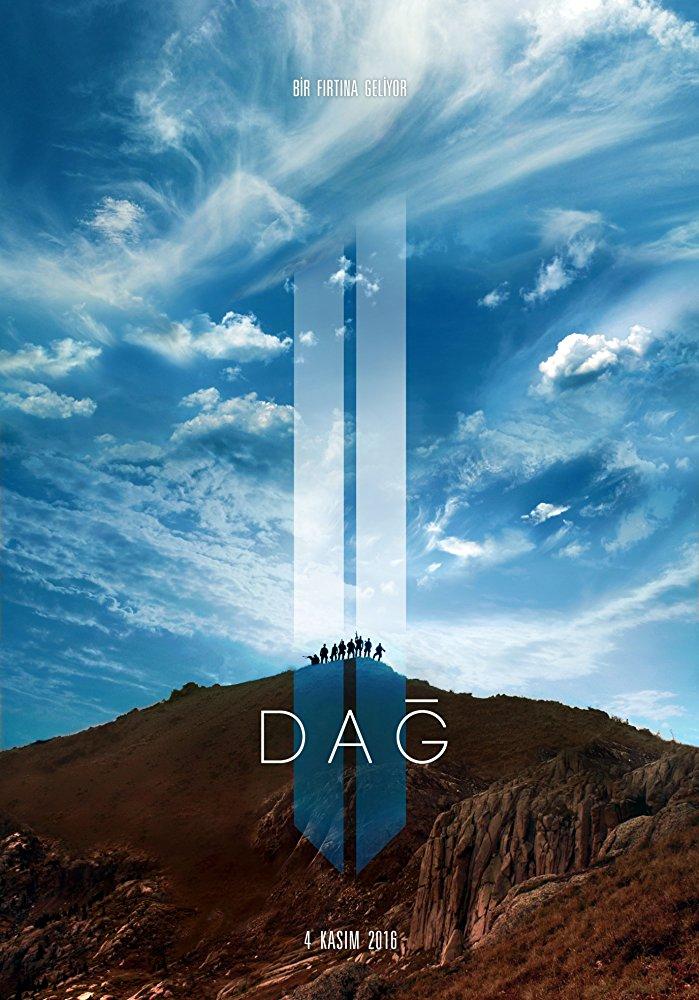 مشاهدة فيلم  الجبل Dag II الجزء الثانى مترجم