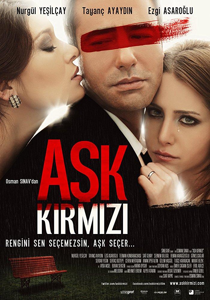 مشاهدة فيلم العشق أحمر Ask Kirmizi مترجم