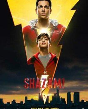 تحميل مشاهدة فيلم Shazam 2019 مترجم كامل