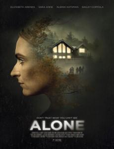 تحميل و مشاهدة فيلم Alone 2020 مترجم اون لاين