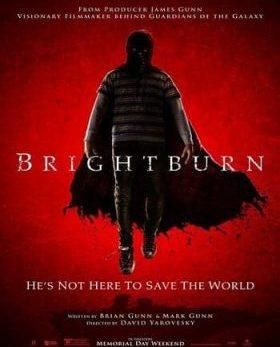 تحميل و مشاهدة فيلم Brightburn 2019 مترجم