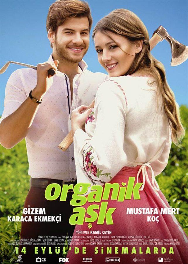 مشاهدة فيلم حب طبيعي Organik Ask 2018 مترجم