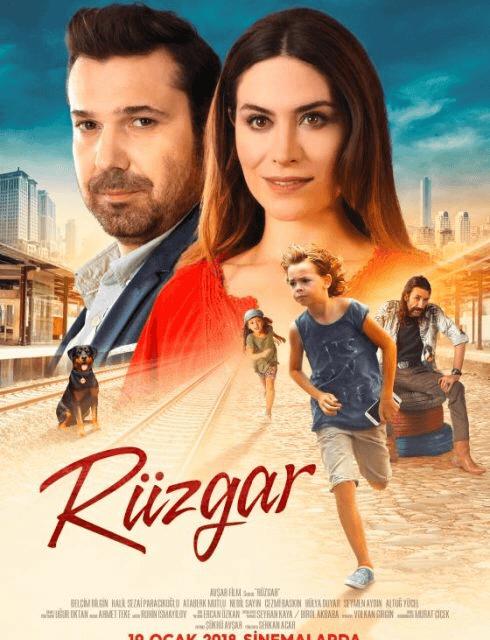 مشاهدة فيلم روزجار Rüzgar 2018 مترجم
