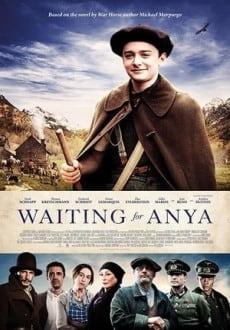 شاهد فيلم Waiting for Anya 2020 مترجم اون لاين