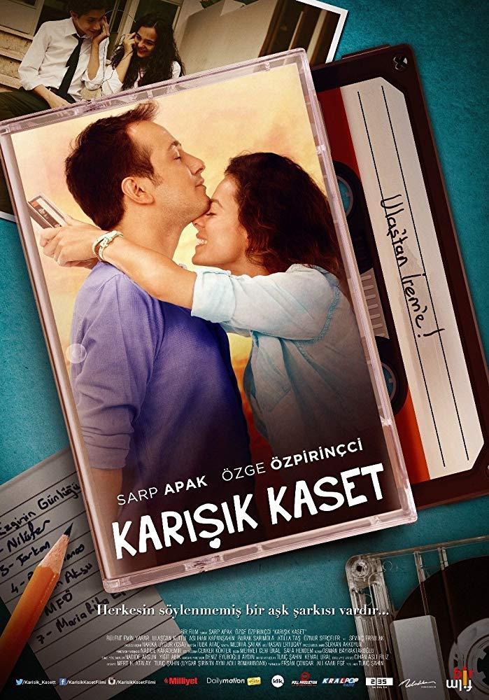 مشاهدة فيلم شريط منوعات Karisik Kaset مترجم
