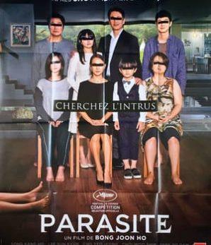 طفيليات Parasitel مترجم اونلاين