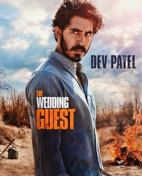فيلم اكشن اجنبي The Wedding Guest 2018