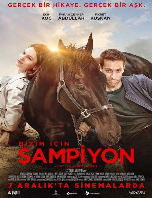 مشاهدة فيلم البطل Bizim Için Sampiyon 2018 مترجم