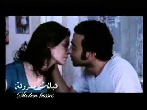 فيلم قبلات مسروقة 2008 للكبار فقط