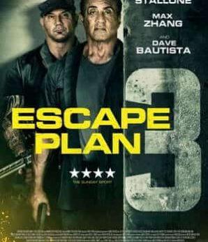 مشاهدة فيلم اكشن Escape Plan The Extractors 2019 مترجم