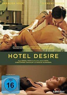 مشاهدة فيلم الماني رومانسي فندق الرغبة مترجم للكبار فقط +18