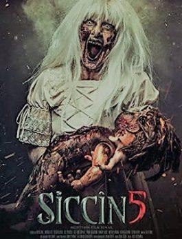 مشاهدة فيلم رعب تركي 2018 Siccin مترجم HD