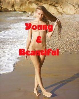 مشاهدة فيلم رومانسي Young Beautiful مترجم للكبار فقط +18
