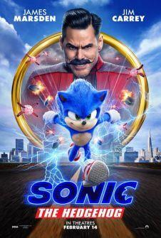مشاهدة فيلم سونيك Sonic the Hedgehog 2020 مترجم كامل