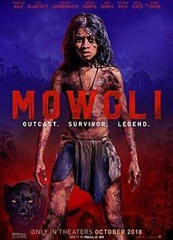 مشاهدة فيلم ماوكلي 2018 مترجم اون لاين Mowgli