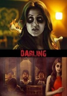 مشاهدة فيلم هندي رعب كوميدي Darling مترجم +18