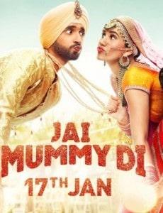 مشاهدة فيلم هندي رومانسي 2020 Jai Mummy Di مترجم