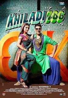 مشاهدة فيلم هندي Khiladi 786 2012 مترجم HD