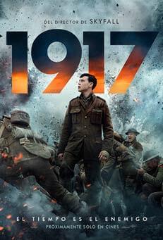 مشاهدة فيلم 1917 2019 مترجم بجودة عالية