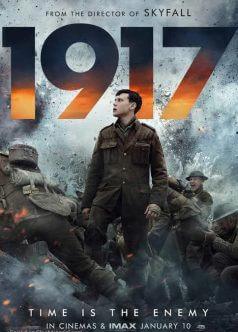 مشاهدة فيلم 1917 2019 مترجم HD اون لاين