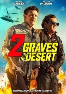 مشاهدة فيلم 2 Graves in the Desert 2020 مترجم اون لاين
