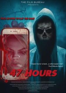 مشاهدة فيلم 47 Hours to Live 2019 مترجم اون لاين