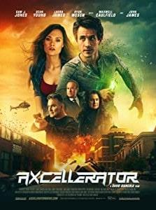 مشاهدة فيلم Axcellerator 2020 مترجم