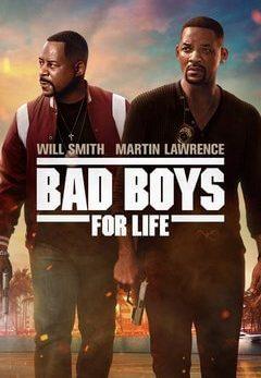 مشاهدة فيلم Bad Boys for Life 2020 مترجم اون لاين