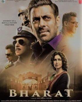 مشاهدة فيلم Bharat مترجم سلمان خان 2019 كامل HD