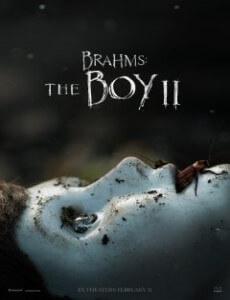 مشاهدة فيلم Brahms: The Boy Two 2020 مترجم اون لاين