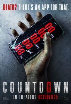 مشاهدة فيلم Countdown 2019 مترجم اون لاين افلام