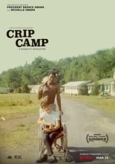 مشاهدة فيلم Crip Camp 2020 مترجم اون لاين