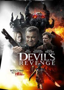 مشاهدة فيلم Devil's Revenge 2019 مترجم اون لاين