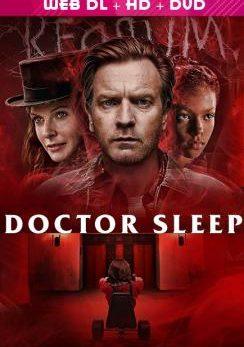 مشاهدة فيلم Doctor Sleep 2019 مترجم اون لاين