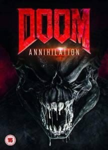 مشاهدة فيلم Doom Annihilation 2019 مترجم اون لاين