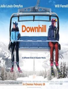 مشاهدة فيلم Downhill 2020 مترجم