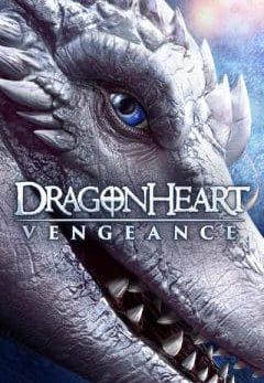مشاهدة فيلم Dragonheart Vengeance 2020 مترجم اون لاين