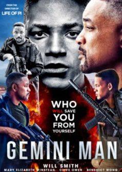 مشاهدة فيلم Gemini Man 2019 مترجم اون لاين كامل