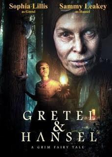 مشاهدة فيلم Gretel and Hansel 2020 مترجم اون لاين