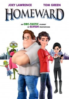 مشاهدة فيلم Homeward 2020 مترجم اون لاين