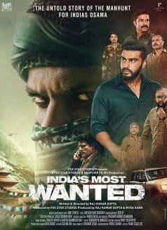 مشاهدة فيلم India's Most Wanted 2019 مترجم اون لاين