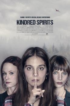 مشاهدة فيلم Kindred Spirits 2019 مترجم اون لاين