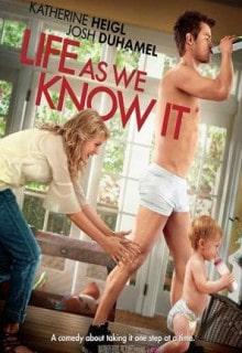 مشاهدة فيلم Life As We Know It 2010 مترجم اون لاين