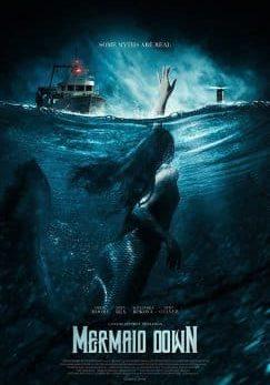 مشاهدة فيلم Mermaid Down 2019 مترجم اون لاين