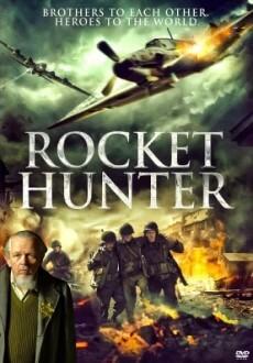مشاهدة فيلم Rocket Hunter 2020 مترجم اون لاين