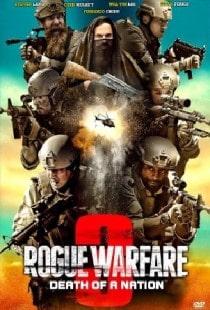 مشاهدة فيلم Rogue Warfare Death of a Nation 2020 مترجم اون لاين