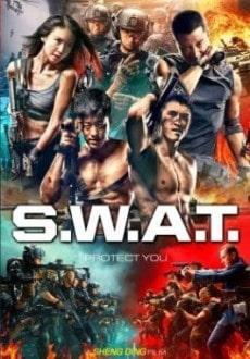 مشاهدة فيلم S.W.A.T 2019 مترجم اون لاين
