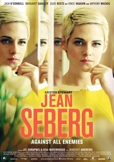 مشاهدة فيلم Seberg 2019 مترجم اون لاين