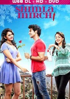 مشاهدة فيلم Shimla Mirchi 2020 مترجم اون لاين